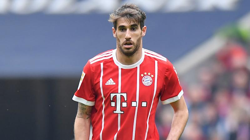 Bundesliga the catalyst in Bayern's pursuit of silverware - Martinez
