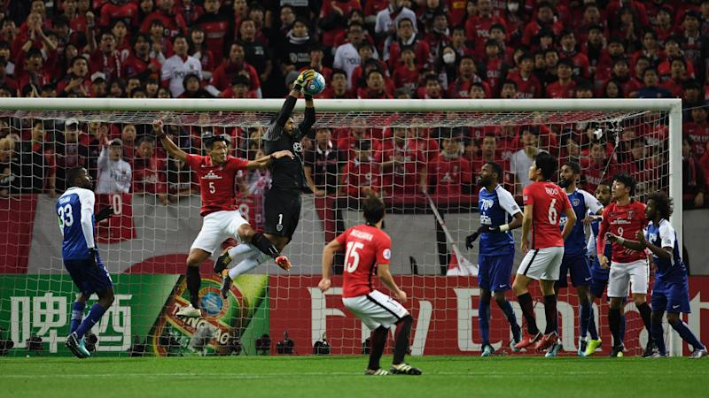 Resilient Urawa Red Diamonds Clinch Afc Champions League Title