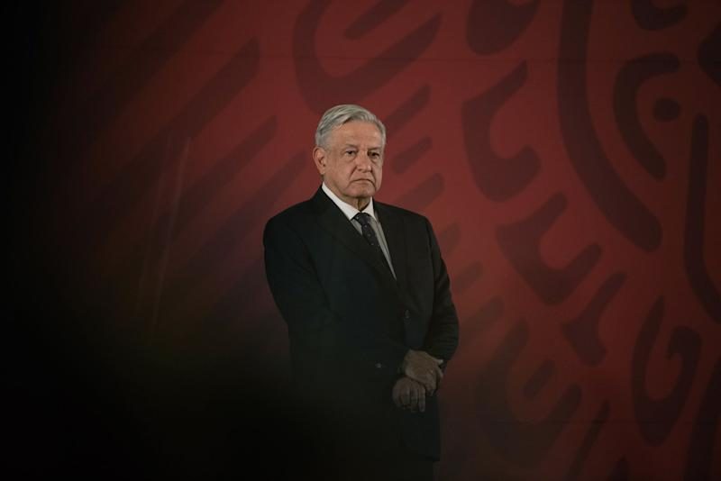 """(Bloomberg) -- The surprise departure of Mexico's finance minister has the state oil company's watchers biting their nails.Carlos Urzua resigned Tuesday, citing conflicts of interest and policy disagreements within Andres Manuel Lopez Obrador's administration. That sent the peso plunging as much as 2.3%, and stocks sliding. Yields on both sovereign and Petroleos Mexicanos bonds surged, reflecting the tight link between the nation and the oil giant.The first major cabinet loss since Lopez Obrador, known as AMLO, took office in December could spark another junk rating for Pemex after Fitch downgraded its bonds last month, according to TD Securities. The average spread on all Pemex's bonds rose 13 basis points on Wednesday.""""This opens the door to fiscal slippage in the 2020 budget and, crucially, a lack of strong impetus to address the bubbling Pemex 'crisis',"""" Sacha Tihanyi, deputy head of emerging market strategy at TD, said in a note Wednesday.More SpendingRajan Vig, founder of oil trading company Indimex Marketing and Trading LLC in Mexico City, reckoned that Urzua's resignation could lead to higher spending on Pemex's refining business, which would detract from its core business of drilling.""""Urzua was diligent and highly conservative when analyzing opportunities. That's what I gathered the issue was,"""" said Vig. """"There is only one person that runs economic policy in Mexico and that is AMLO.""""While Urzua's replacement -- former deputy finance minister Arturo Herrera -- is considered more market-friendly than his predecessor, analysts question how much sway over Lopez Obrador's nationalist energy agenda he'll actually have.In his morning press conference on Wednesday, Lopez Obrador said he had some disagreements with Urzua. He said he replaced Urzua's draft for the government's national development plan, and opted for one closer to his transformation goals.Five-Year PlanThe five-year plan includes goals to enhance Mexico's self sufficiency in energy by expanding the r"""