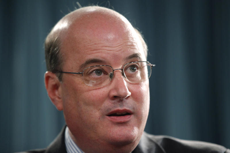 Social Security head: Program fraying from neglect