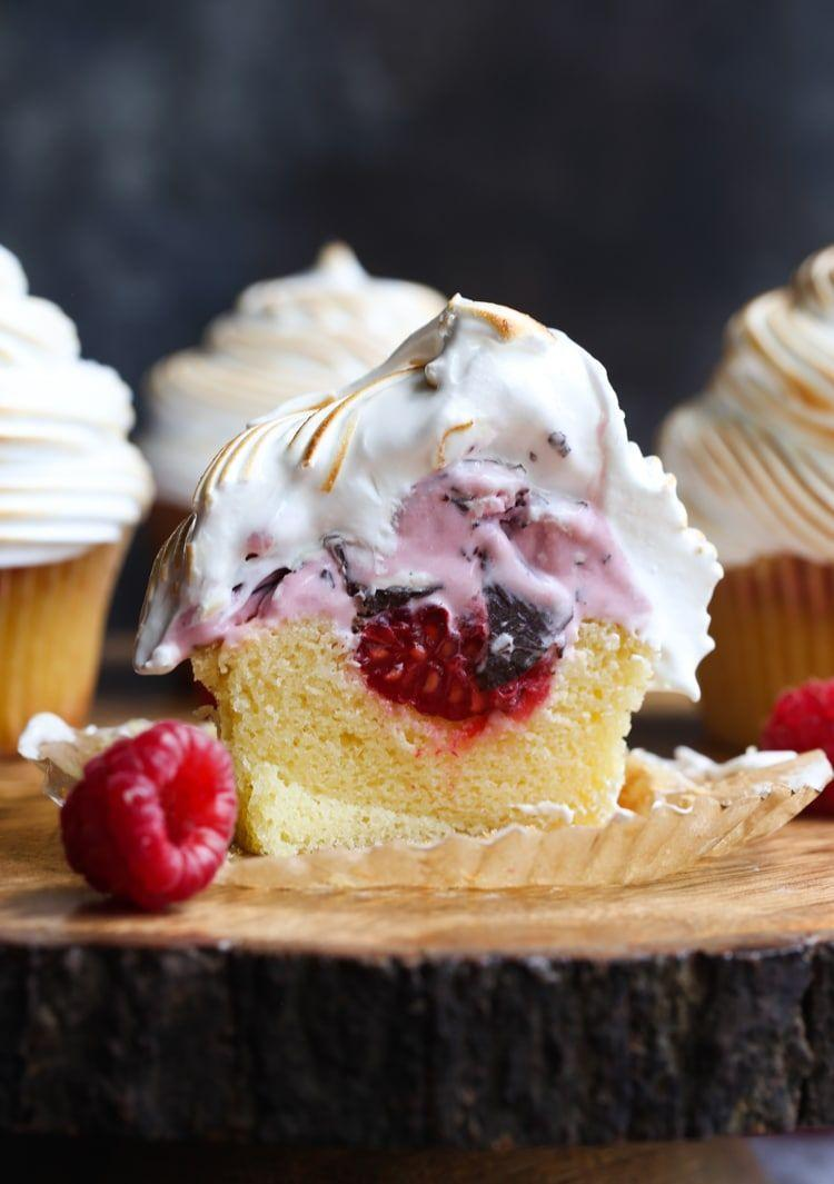 """<p>It's time to get FANCY up in here.</p><p>Get the recipe from <a href=""""https://cookiesandcups.com/baked-alaska-cupcakes/"""" rel=""""nofollow noopener"""" target=""""_blank"""" data-ylk=""""slk:Cookies and Cups"""" class=""""link rapid-noclick-resp"""">Cookies and Cups</a>.</p>"""