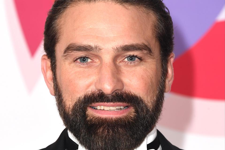 """<p>Mr Middleton lost his job when four women said he made """"lewd and suggestive comments""""</p> (Getty Images)"""
