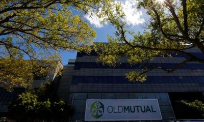 Old Mutual clears first hurdle in four-way break-up