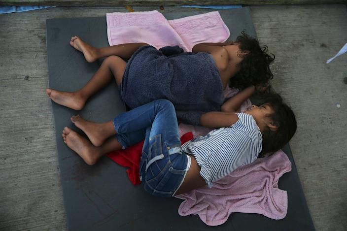 Border immigration attorneys say it's vital that immigrant children have representation.