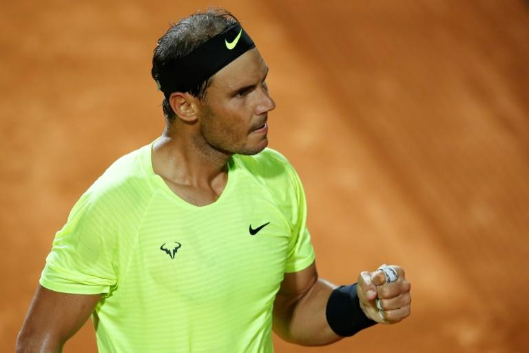 Nadal begins 'most difficult' French Open as Serena tries again