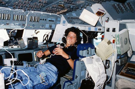 Why Aren't There Any Openly Gay Astronauts?