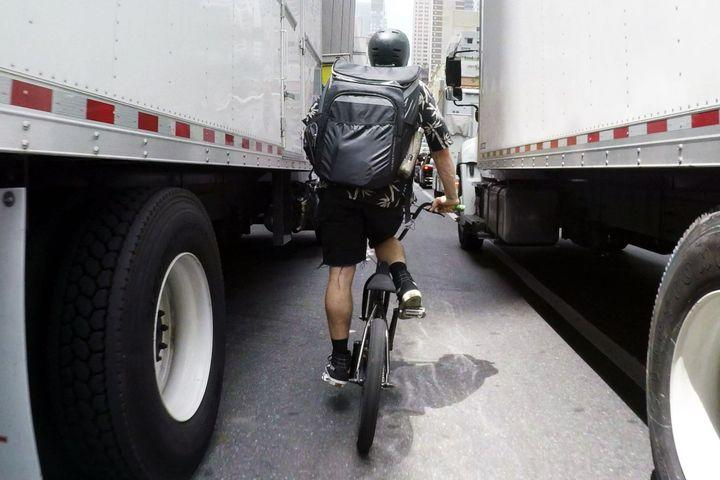 "<p><strong>Extra food for couriers</strong><br /> If you're a bike or foot courier, you need extra fuel to keep up with all that physical activity, right? Well, the Canada Revenue Agency agrees and they consider it a legitimate work expense.<br /> According to <em>Golden Girl Finance</em>, ""The Federal Court of Appeal ruled the additional food required by a foot and transit courier because of the extra energy he expended could be claimed as a business expense.""<br /> So be sure to save all those Cliff Bar receipts!<br /> (Mashable) </p>"