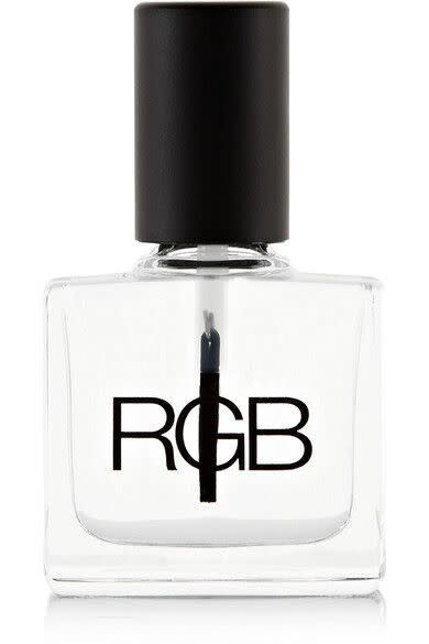 "<p>Even if you don't paint your nails, this will become your next beauty staple! It moisturizes dry cuticles and smells amazing! <a href=""http://www.net-a-porter.com/us/en/product/429597?cm_mmc=LinkshareUS-_-i*0sejpE9jI-_-Custom-_-LinkBuilder&siteID=i.0sejpE9jI-PU898zMUDoE_ebyqhzvWxw"" rel=""nofollow noopener"" target=""_blank"" data-ylk=""slk:RGB Cuticle Oil"" class=""link rapid-noclick-resp"">RGB Cuticle Oil</a> ($20)</p>"