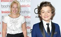 <p>Noah is the son of filmmaker Chris Jupe and former Coronation Street star Katy Cavanagh who has impressed already in this year's Wonder opposite Julia Roberts and Jacob Tremblay. Nest year he'll play Emily Blunt and John Krasinski's son in A Quiet Place and appear in Will Ferrell's Holmes and Watson film. </p>