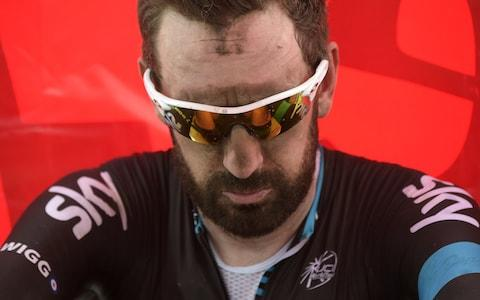 <span>Freeman and Bradley Wiggins were at the centre of the 'Jiffy bag' row</span> <span>Credit: getty images </span>