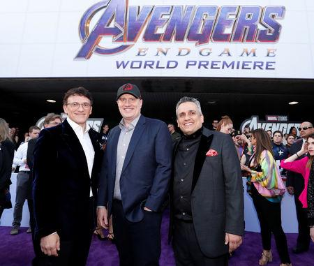 Avengers Endgame Beats 'Titanic' At The Box-Office