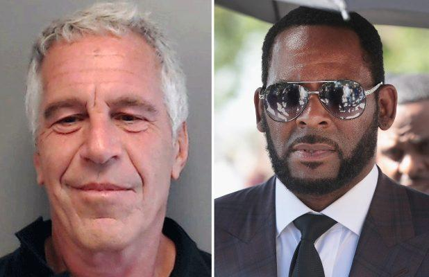 Lifetime Plots 'Surviving Jeffrey Epstein' Documentary, Plus a Follow-up to R Kelly's