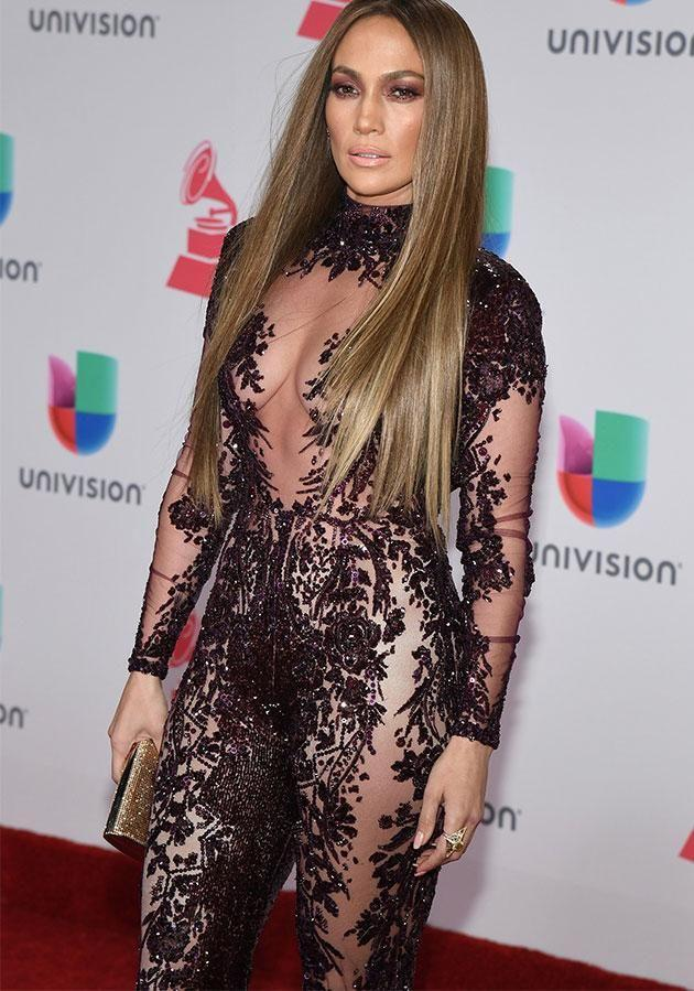 J-Lo is reportedly