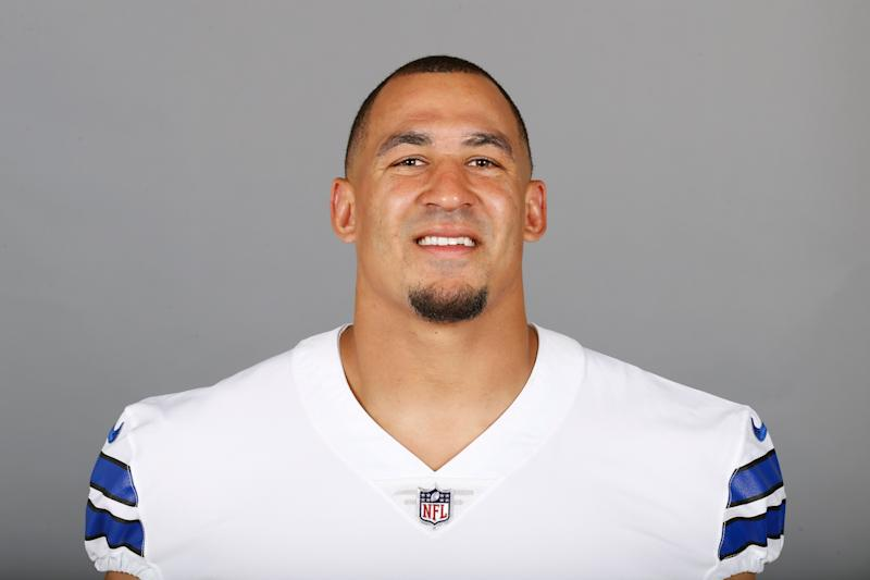 Cowboys DL Tyrone Crawford Facing Misdemeanor Charge for Bar Fight