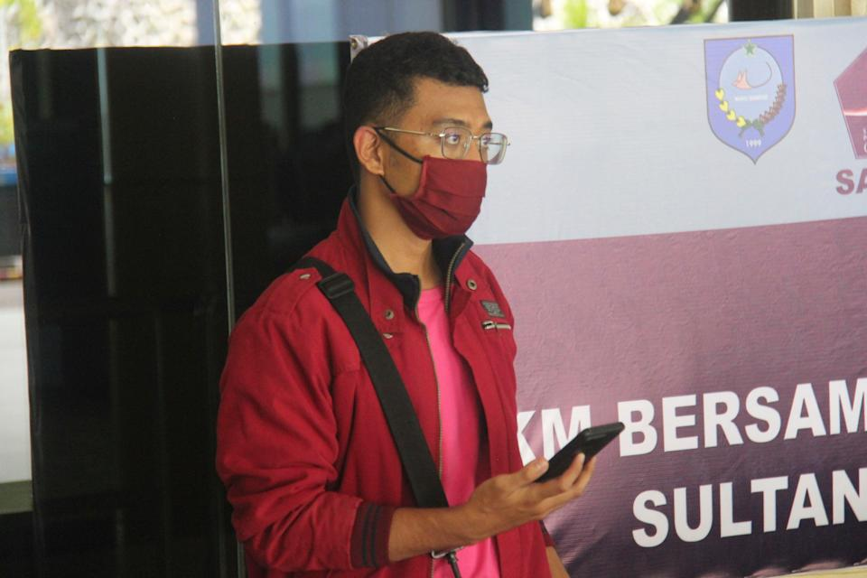 Virus Outbreak Indonesia Fake Identity (Copyright 2021 The Associated Press. All rights reserved.)