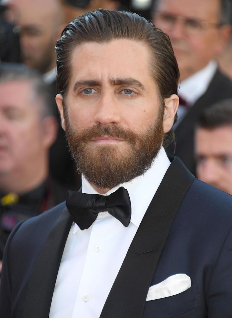 In love with a bearded man? You might just love his beard... Photo: Getty