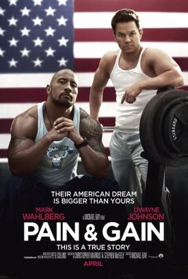 Michael Bay's 'Pain & Gain' Tops $20M Slow Weekend; Robert DeNiro's 'Big Wedding' Bombs $7.5M