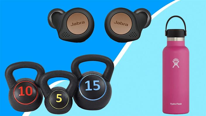 These are the best health and fitness gifts of 2021.