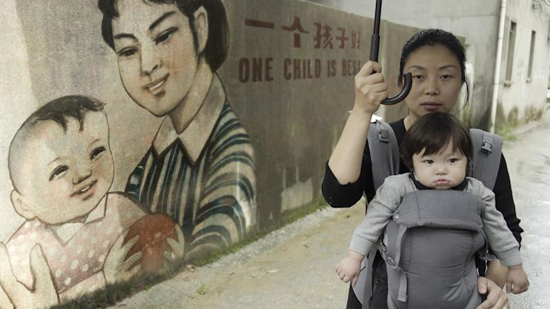 Sundance winner One Child Nation offers a piercing look at China's one-child policy