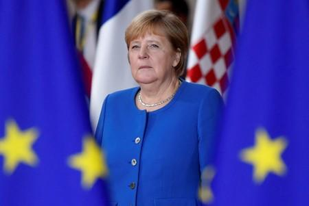 Britain will lose out from exiting single market - Merkel