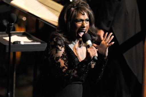 Broadway star Jennifer Holliday pulls out of Trump concert