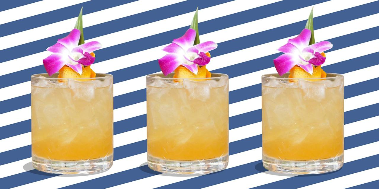 <p>Who says rum is reserved for tropical vacations? Live like you're on island time no matter where you are by mixing up a delicious and refreshing rum cocktail. We've rounded up some of our favorite recipes, from the hottest restaurants and bars around the country, for you to enjoy as the weather heats up. </p>