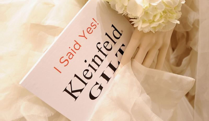 Say Yes To The Dress Shop Sued Woman Claims Kleinfeld Bridal Shop