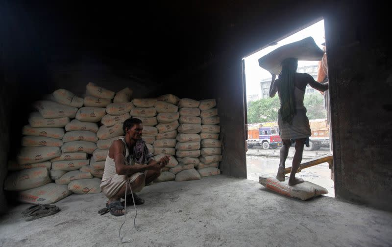 India cement industry bosses expect to import more high-sulphur petcoke