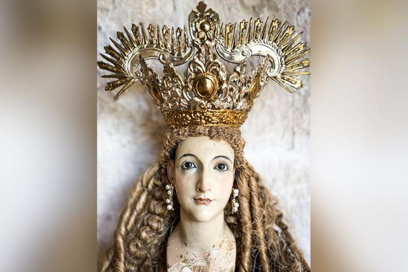Sibonga to hold simple celebration for feast day of Our Lady of Pillar