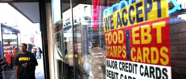 Charges Filed In 'One Of The Largest' Food Stamp Frauds EVER