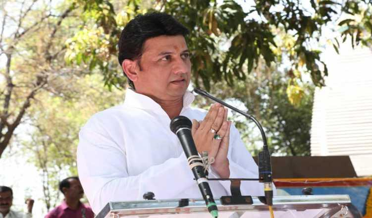 Son of ex-Maharashtra Dy CM from NCP to join BJP