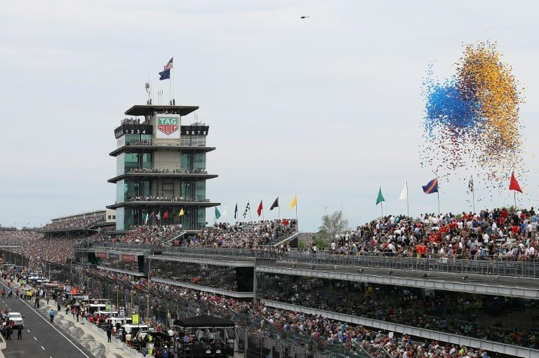 IndyCar will add a road course event in October at Indianapolis and second races at Iowa and Laguna Seca this year after calling off two May races in Detroit on Monday