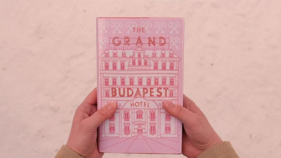 <p> Wes Anderson&#x2019;s films generally have pretty cosy vibes, and as&#xA0;The Grand Budapest Hotel&#xA0;also primarily takes place amidst snowy mountain scenery we think that&#x2019;s reason enough to watch it at Christmastime. The movie stars Ralph Fiennes, Tony Revolori, Willem Dafoe, Tilda Swinton, and Saoirse Ronan. Fiennes plays Monsieur Gustave H, who&#x2019;s the concierge at the famous titular hotel in a fictional European country &#x2013;&#xA0;that is, until he&#x2019;s framed for murder. Anderson&#x2019;s trademark kitsch aesthetic and warm pastel colour palette makes this movie a delight to watch.&#xA0; </p>