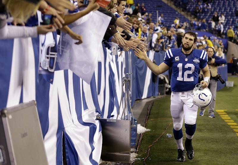 Colts, Bengals, Pack get extension to sell tickets