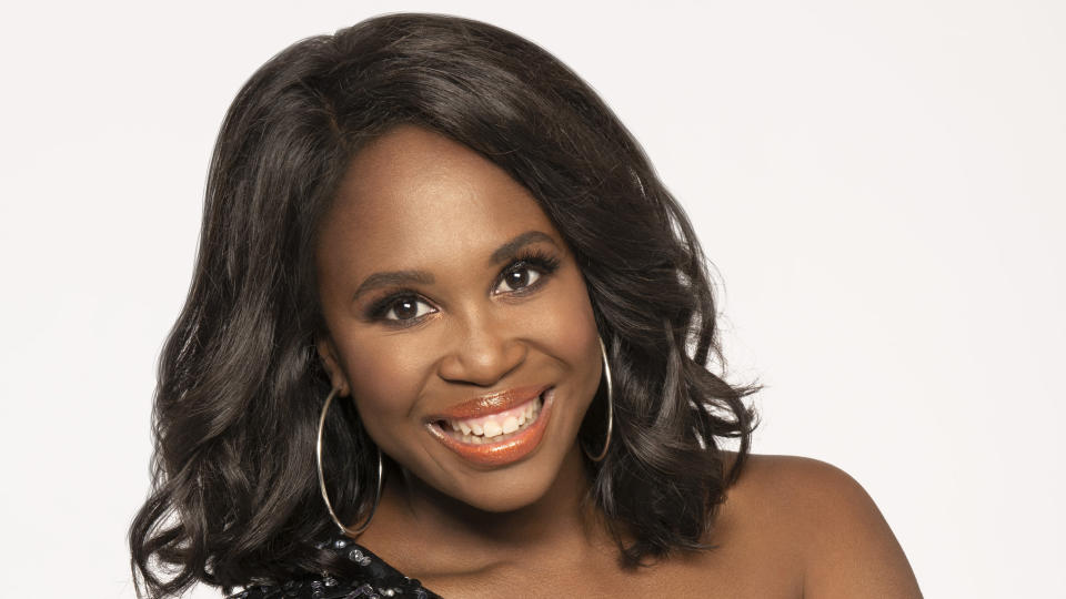 Motsi Mabuse will be the new Strictly judge for 2019 (Credit: BBC)
