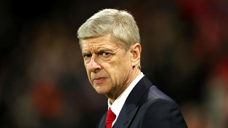 I will manage next season, at Arsenal or elsewhere - Wenger insists he will not retire