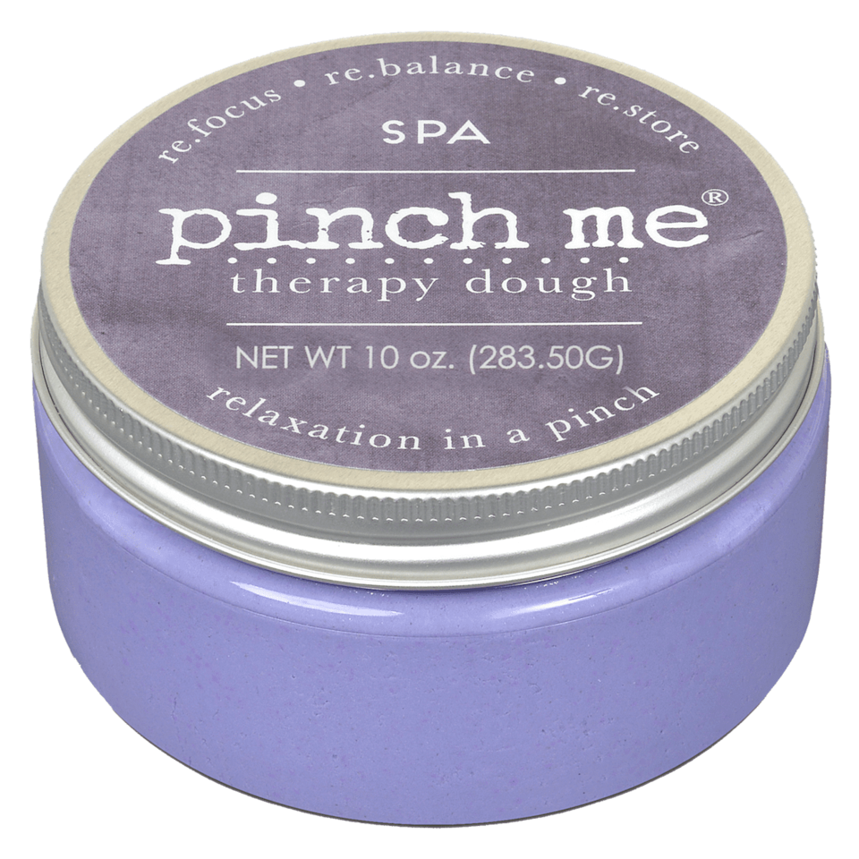 <p>The sweet smell of lavender in this <span>Pinch Me Therapy Dough</span> ($25) will certainly help calm stressed kiddos down.</p>
