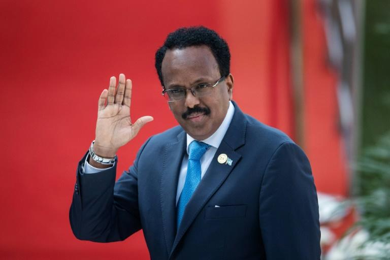 Somalia's President Mohamed Abdullahi Mohamed came into office in 2017 vowing to combat corruption which permeates evert aspect of life