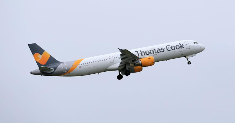 Thomas Cook Resumes Services to Tunisia