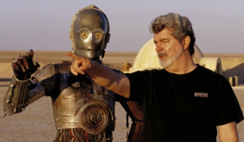 JJ Abrams confirms George Lucas was involved in The Rise Of Skywalker