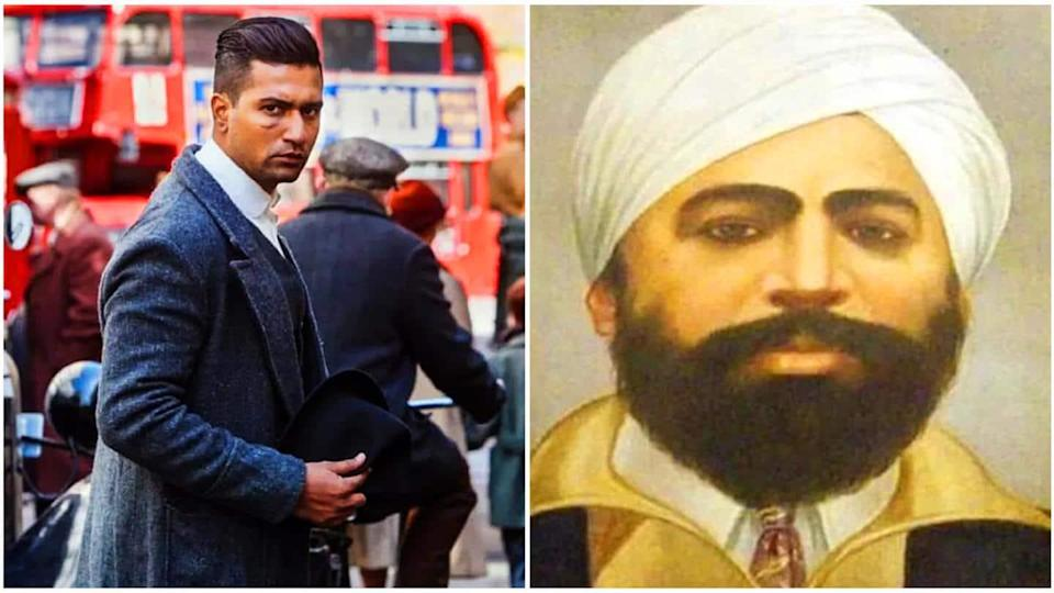 Five things to know about the real Sardar Udham Singh