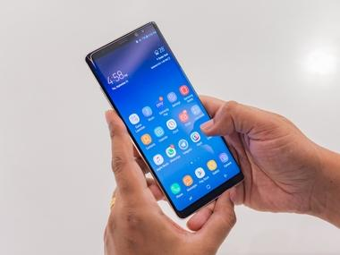 Samsung finally responds to complaints about the 'deep discharge' battery issue with the Galaxy Note 8
