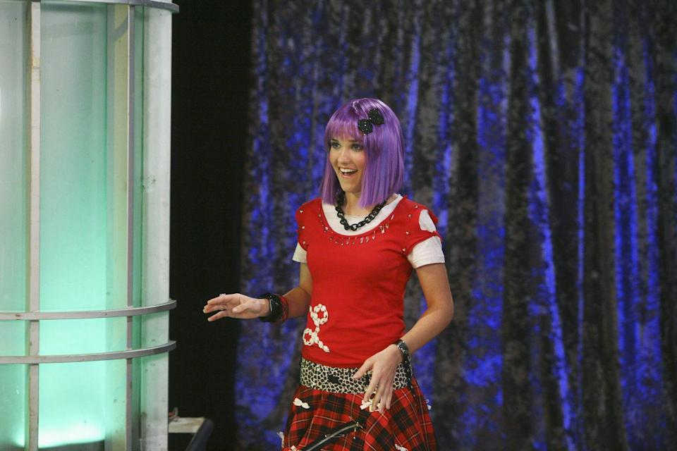 <p>Lilly Truscott was the BFF we all wanted. She was Miley's perfect counterpart. Come to think of it, can we all have Lilly come to our houses and give us the quintessential Lola makeover ASAP?</p>