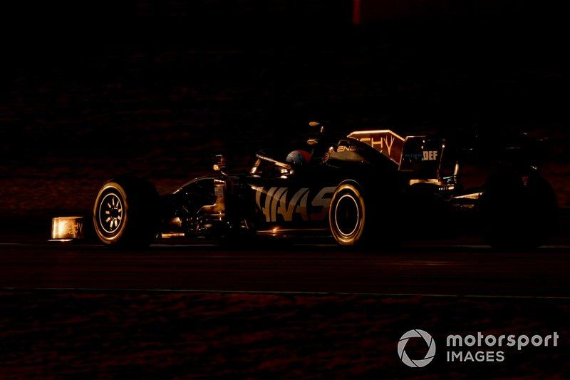 """Pietro Fittipaldi, Haas VF-19<span class=""""copyright"""">Jerry Andre / Motorsport Images</span>"""