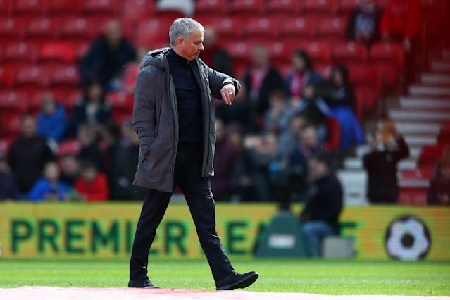 Manchester United: José Mourinho Ready to Replace Luke Shaw with £25 Million Barcelona Defender