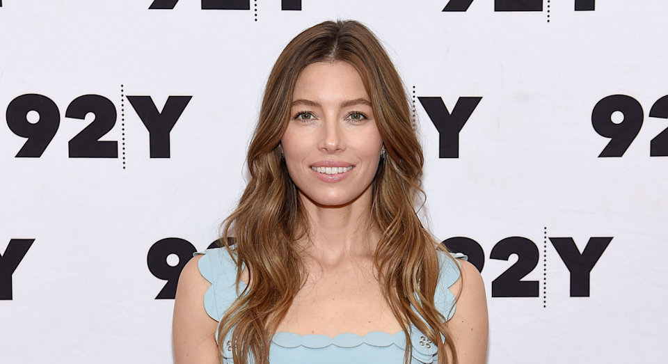 Jessica Biel made her thoughts on the new SB276 bill clear in a post on Instagram.