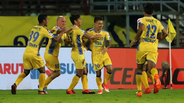 The Kerala Blasters coach mentioned that his players are much fitter since he has taken charge earlier this month…