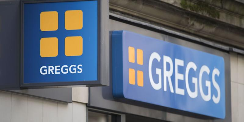 Greggs Announces Plans To Re-Open All Branches By July