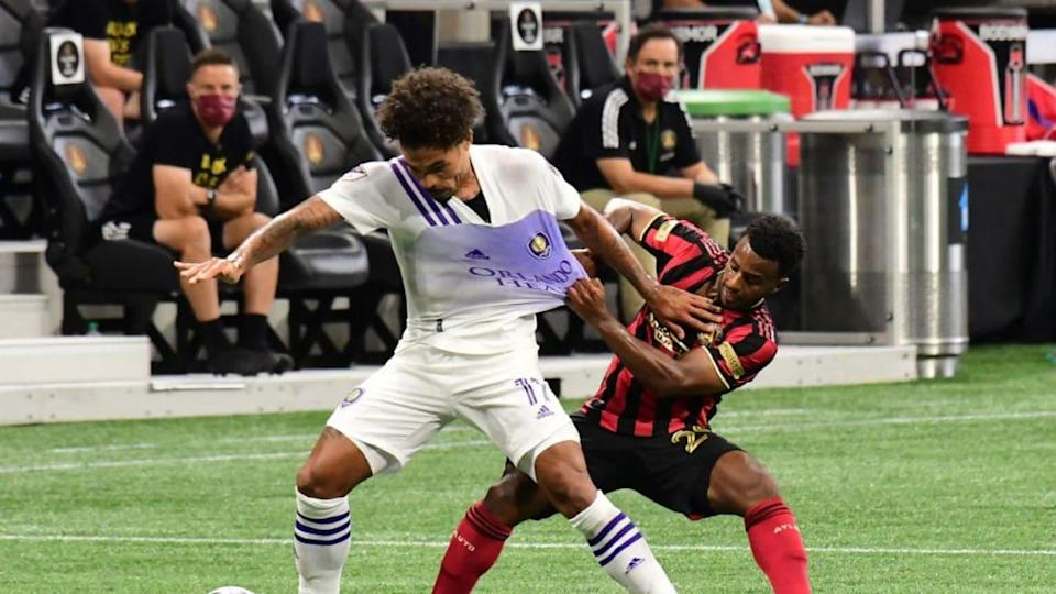 Orlando City SC v Atlanta United FC 2020 | Perry McIntyre/ISI Photos/Getty Images