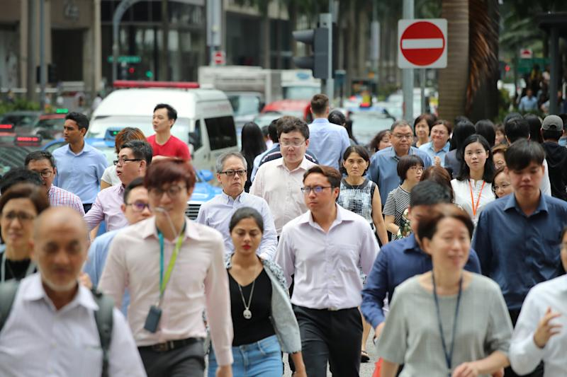 Singaporeans can expect to live up to an average of 85.4 years in 2040 according to a global study. More